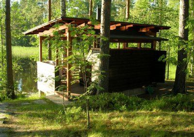 GRILLIKATOS, LEPPÄVIRTA KONNUS, 2008